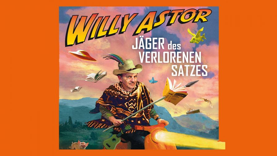 Willy Astor Tollwood Musik-Arena 2019