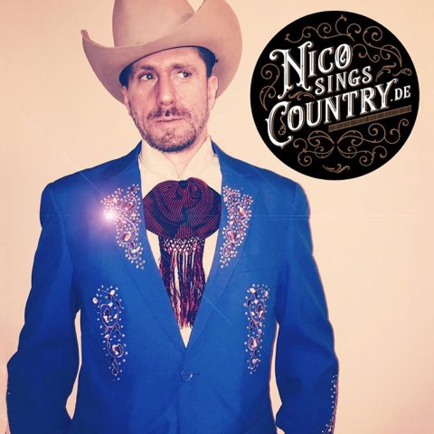 Nico Sings Country