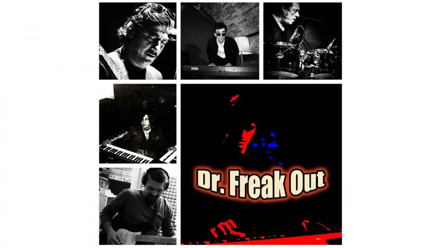 Dr. Freak Out