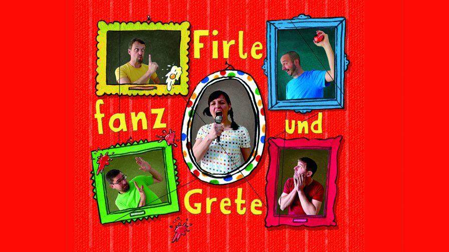 Firlefanz Und Grete Musiktheater Lupe