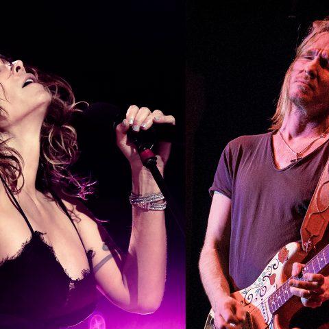 Beth Hart & Kenny Wayne Sheperd