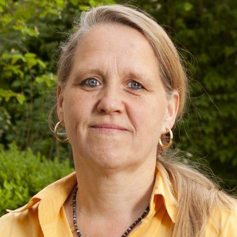 Dr. Christa Müller Tollwood Weltsalon 2018
