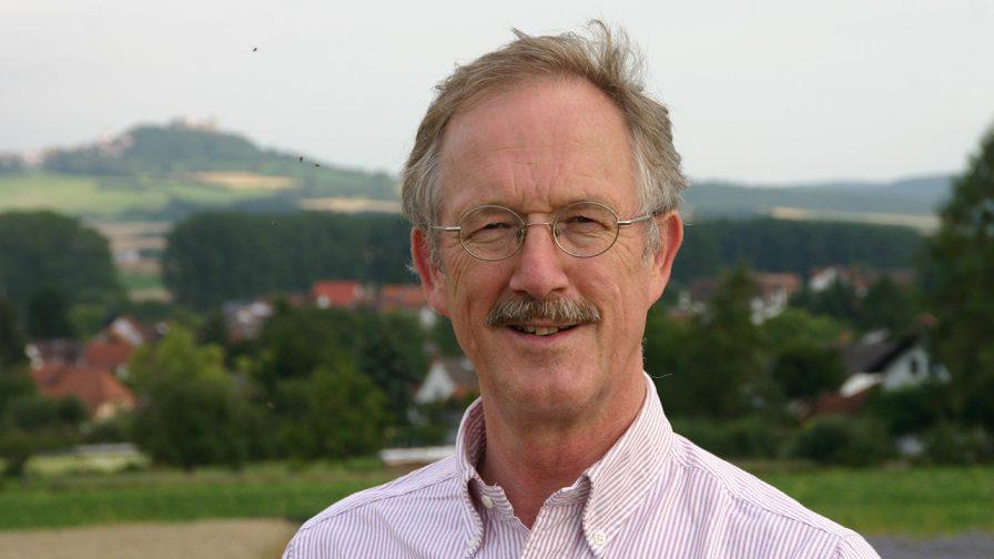 Dr. Felix Prinz zu Löwenstein Weltsalon Podiumsdiskussion 2018