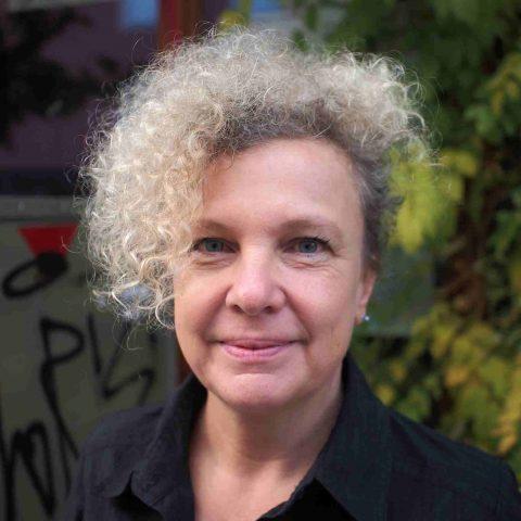 Sabine Herrmann Tollwood Weltsalon 2018