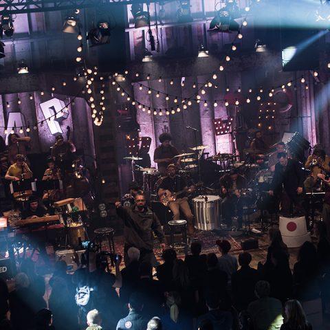 Samy Deluxe Musik-Arena 2019
