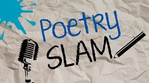 Poetry Slam Weltsalon