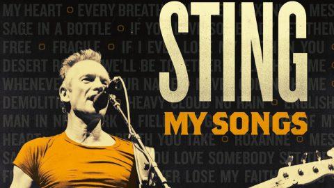 Sting auf dem Tollwood Sommerfestival 2019