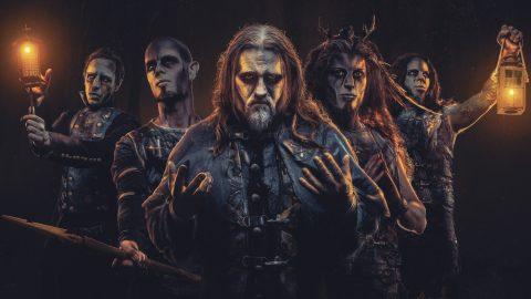 Musik-Arena 2019 | Powerwolf