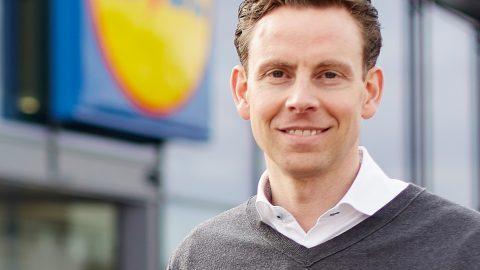 Jan Bock Geschäftsleiter Einkauf Lidl Dtl Biofach 2019 Referent
