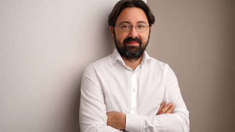 Referent Tobias Gaugler Uni Augsburg