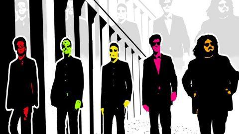 The Big Band Theory Konzert Tollwood Sommerfestival Hacker-Pschorr Brettl