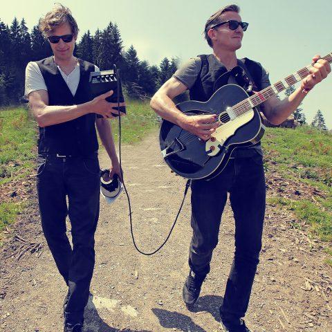 Guten-A Band Tollwood Sommerfestival 2019 Andechser Zelt
