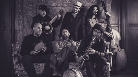 Harry cane Orchestra Tollwood Andechser Lounge Sommerfestival 2019
