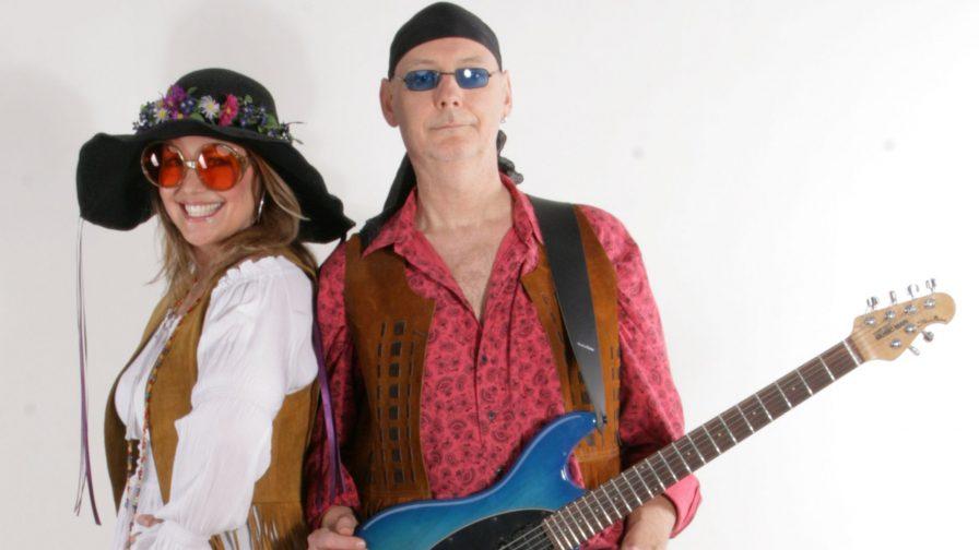 The Hippie Hippie Shake Tribute Band Andechser Zelt Konzert Veranstaltung Tollwood Muenchen