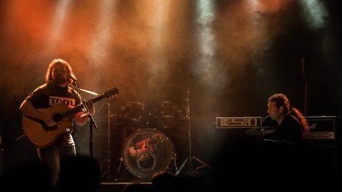 Stephan Worbs Fassbar Konzert Veranstaltung Tollwood