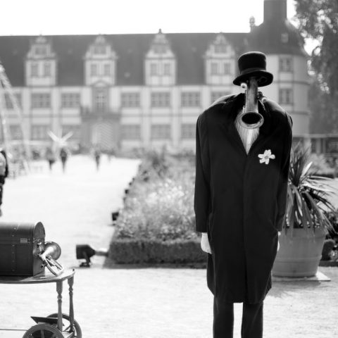 Performances Teatro Pachuco Tollwood Sommerfestival 2019