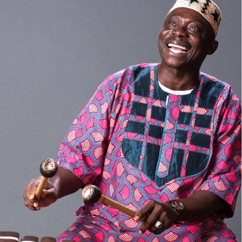 Mori Dioubate Andechser Lounge Konzert Tollwood Sommerfestival 2019
