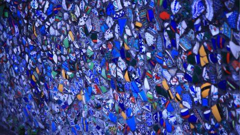 Mosaik Kinder Veranstaltung