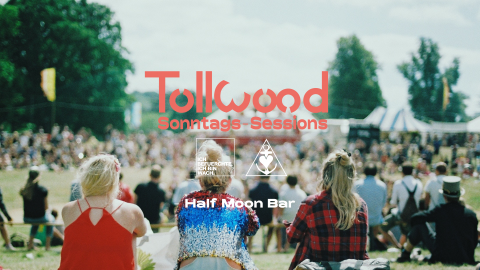 Half Moon Bar Sonntags Sessions Elektro