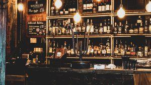 The Silent Knight - British Pub
