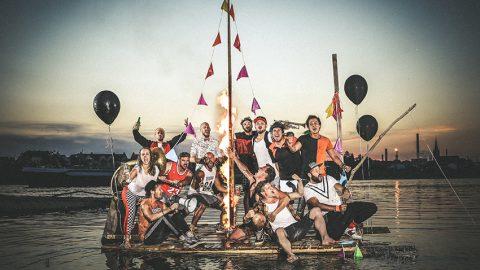 Querbeat Tollwood Sommerfestival 2020