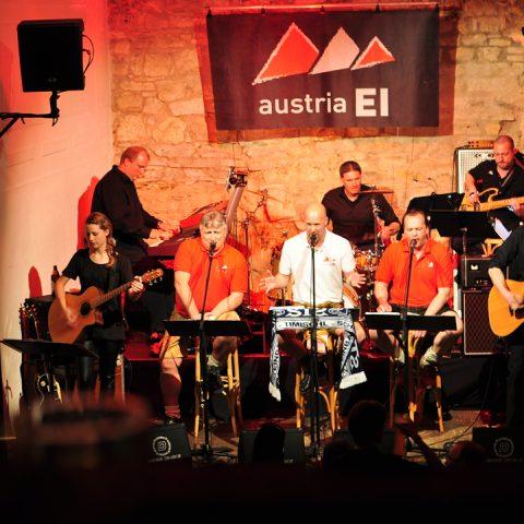 Austria EI Tollwood Winterfestival 2019