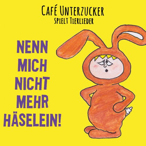 Cafe Unterzucker Kinderkonzert Hexenkessel Winter 2019