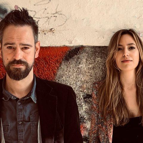 Carina Corell und Philipp Schöppe Tollwood Winterfestival 2019