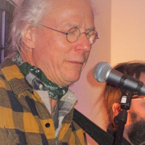 Erik Berthold Konzerte Tollwood Muenchen British Pub Silent Knight
