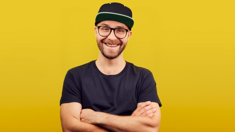 Mark Forster Tollwood Musik-Arena 2020