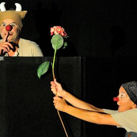 Pohybs+konsorten Kindertheater Weltsalon