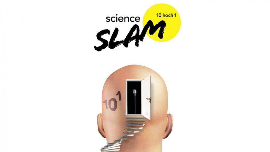 Science Slam 10hoch1 Weltsalon Tollwood Muenchen