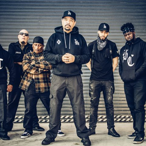 Body Count feat Ice-T Tollwood Sommerfestival 2020