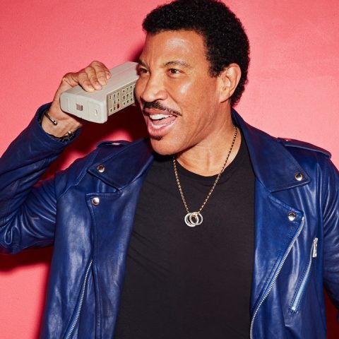 Lionel Richie Tollwood Sommerfestival 2020