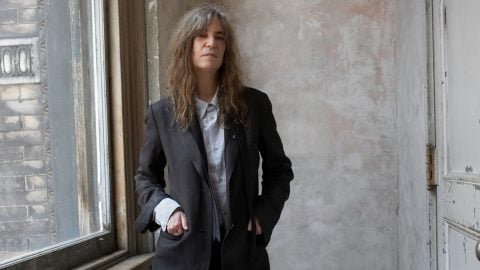 Patti Smith Tollwood Sommerfestival 2020