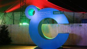 C-Skulptur