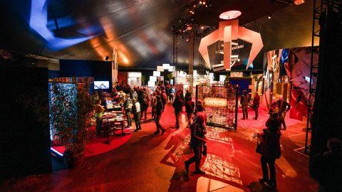 Weltsalon - Tollwood Winterfestival