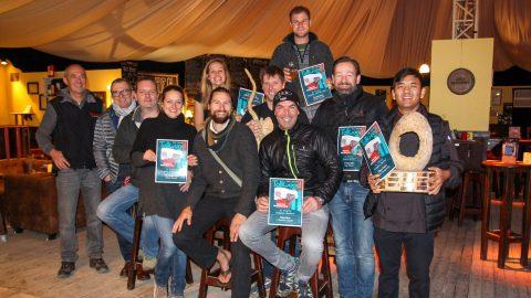 Gastropreisgewinner Tollwood Festival 2019