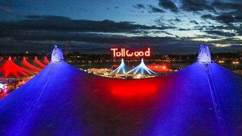 Tollwood Winterfestival 2019