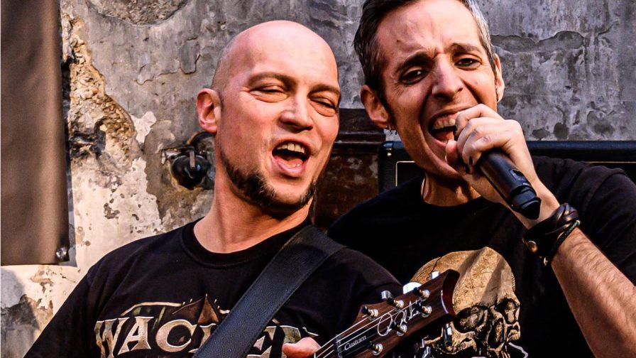 Tom Und Heiner Fassbar Konzert Veranstaltung Tollwood München 2020