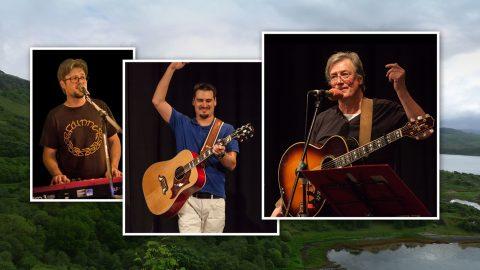 John Barden Clan Fassbar Konzert Veranstaltung Tollwood Muenchen