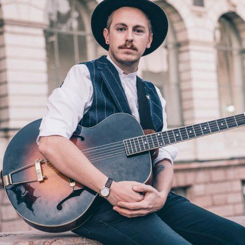 Jonathan Gordons+band Fassbar Konzert Veranstaltung Tollwood Muenchen
