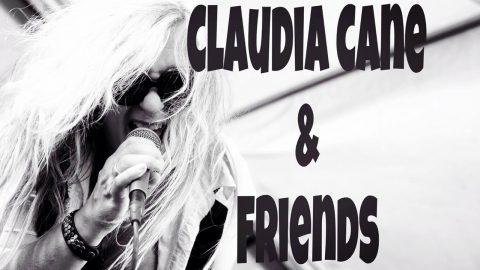 Claudia Cane+friends Fassbar Konzert Veranstaltung Tollwood Muenchen