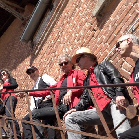 Rock Lounge Orchestra Fassbar Konzert Tollwood Sommerfestival 2020