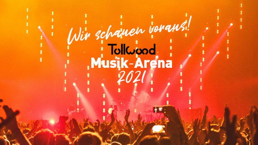 Musik-Arena 2021
