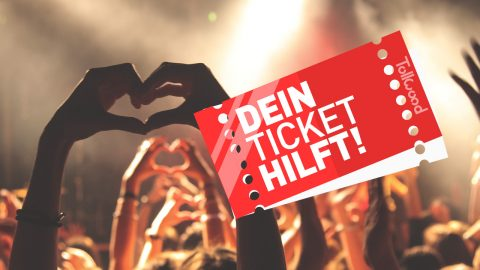 Dein Ticket hilft!