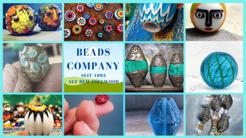 Beads Company