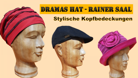 Dramas Hat