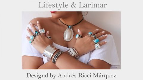 Andres Ricci Designs