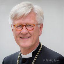 Landesbischof Bedford-Strohm